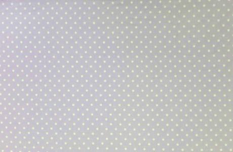 סגול מנוקד לבן