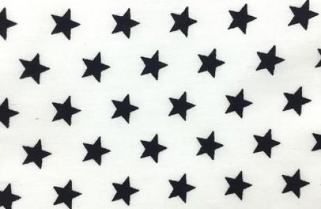 כוכבים שחורים רקע לבן